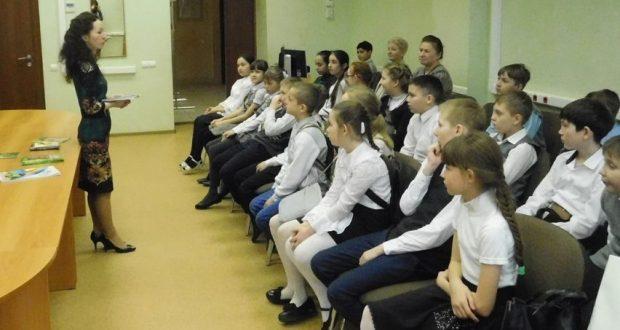 В Ижевске создали Межнациональный клуб детских писателей