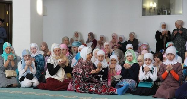 В мечети «Гаиля» пройдет XXII конкурс «Братья и сестры Сююмбике»