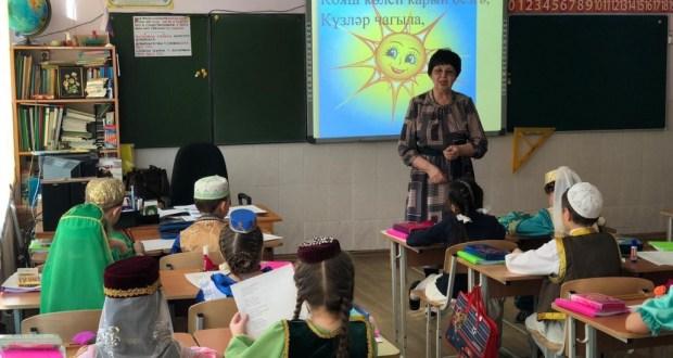 В Челябинской области у Тукая появились новые маленькие друзья