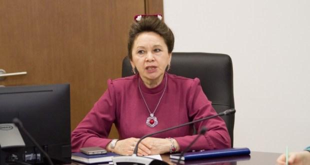 Глава организации татарских женщин «Ак калфак»: «Число желающих отдать своих детей в татарские школы растет»