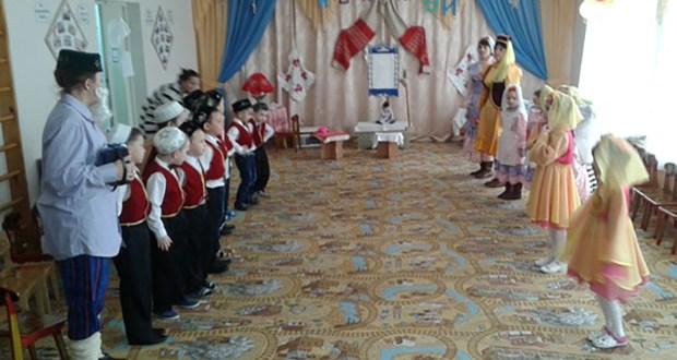 Дом народного творчества в Нижнекамске возродит посиделки на татарском языке