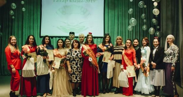Жемчужины татарского народа