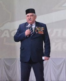 сафакулево