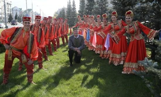 Татарские песни прозвучат на кинофестивале в Египте