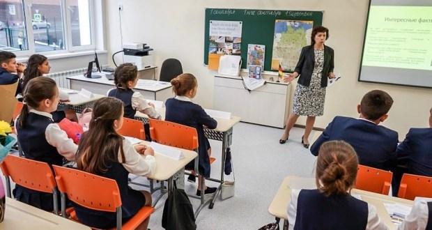 «Проблемы с обучением татарскому были связаны с засильем грамматики»