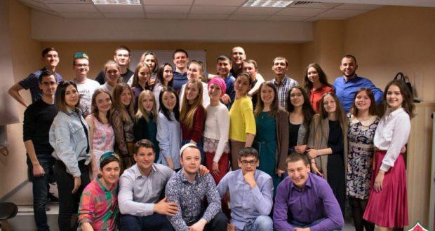 В Екатеринбурге прошел День открытых дверей татарских молодежных объединений