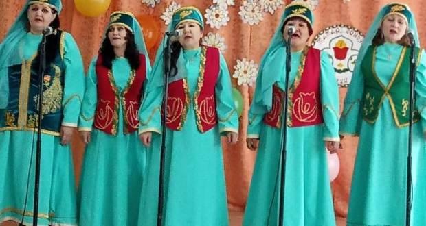 В Муромцево состоялась первая встреча татарского клуба «Татар доньясы»