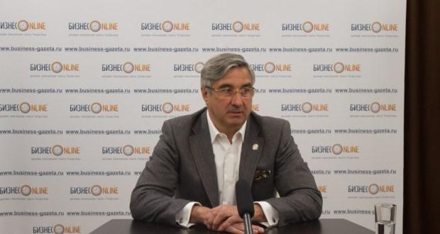 Василь Шайхразиев ответил на вопросы читателей «БИЗНЕС Online»
