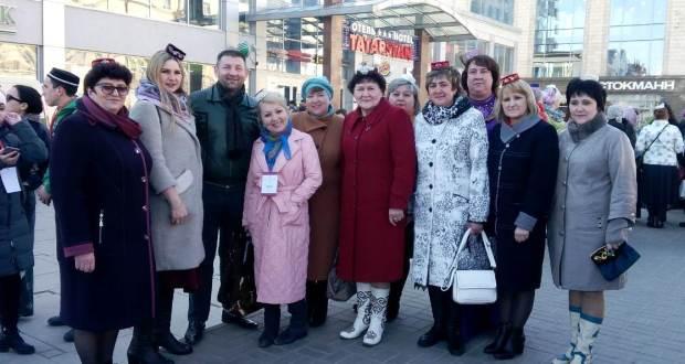 Началась регистрация делегатов II Всемирного съезда татарских женщин