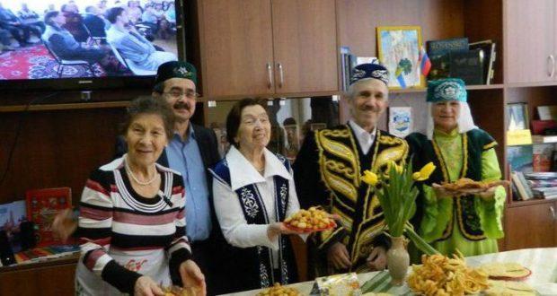 Дни татарской культуры проходят в Дубне