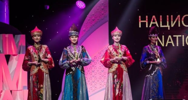 """Grand Prix at the Kazan Film Festival went to the musical from Kyrgyzstan """"Song of the Tree"""""""