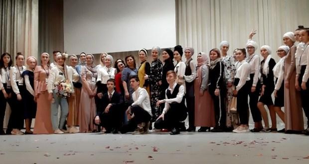 «Nikah fest» — дебютное мероприятие для Самары