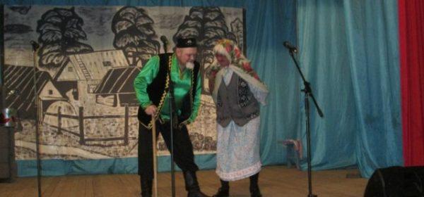 В Удмуртии состоится межрайонный праздник татарской культуры «Шау-гөр»