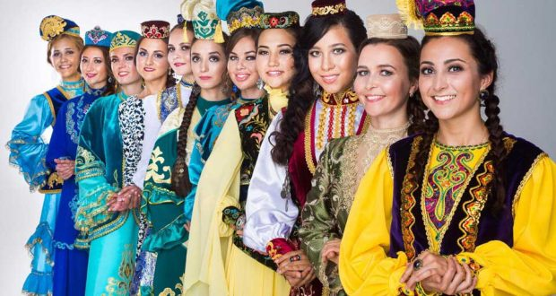 В Самаре состоится кастинг регионального отборочного этапа всемирного конкурса «Татар кызы-2019»!