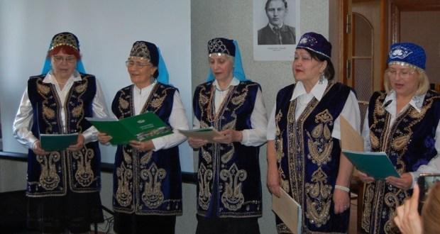 В Киеве состоялся литературно-музыкальный вечер, посвященный 133-й годовщине со дня рождени