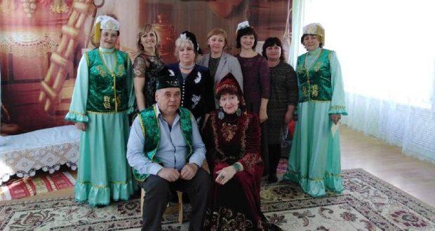 Башкортстанда Татарстан республикасы көннәре үтә