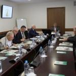 При Конгрессе организован Совет старейшин
