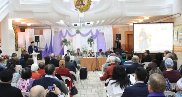 Научный форум об истории татар Прииртышья