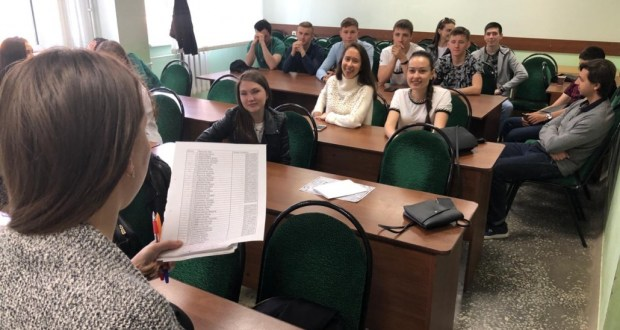 На собрании молодежного исполкома РОО «ТНКА Пензенской области» обсудили предстоящие мероприятия