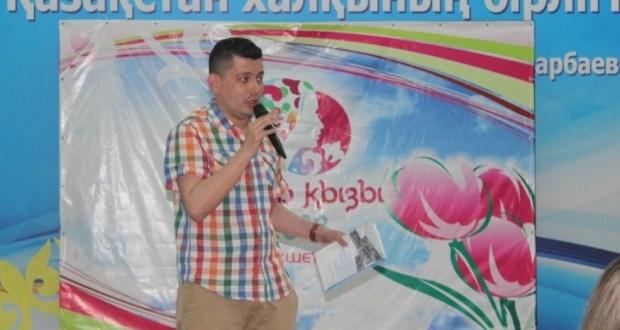 Зуфар Махмутов: « Добывать» редкие факты не просто, но очень интересно!»