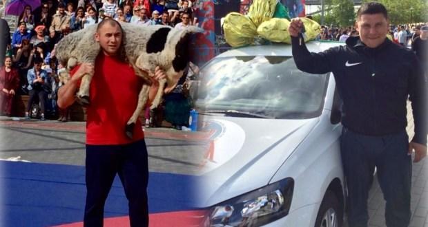 "Absolute batyr – Rail Nurgaliyev, ""iron horse"" takes Leniz Abdullin"