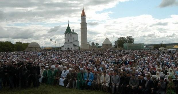«Изге Болгар җыены» дини җырлар, мөнәҗәтләр һәм бәетләр концерты белән ачылачак