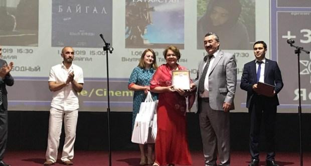 Дни татарского кино впервые прошли в Узбекистане