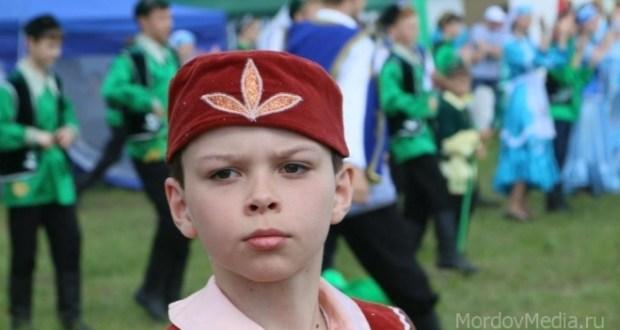 Татары Мордовии ждут всех на Сабантуе