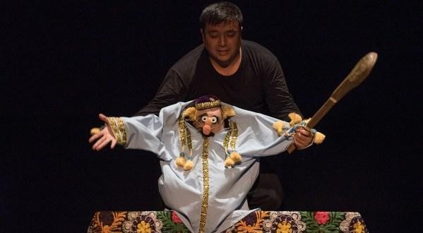 Театры Узбекистана приняли участие  на Международном фестивале театров «Науруз» в г.Казань