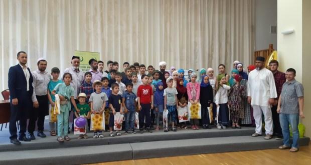 IX Конкурс по основам Ислама в Рязани