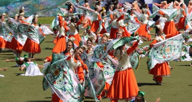 Сабантуй-2019 отпраздновали сразу в трех провинциях Турции