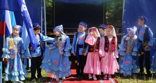 Ульяновскилыларны татар халкының милли бәйрәменә — Сабан туена чакыралар