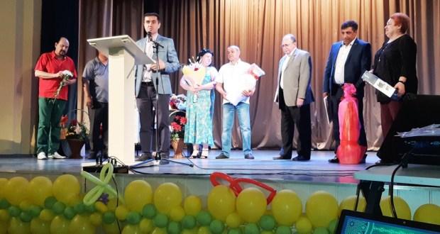 Организация мусульман Рязани «НУР» отметила свой 20-летний юбилей