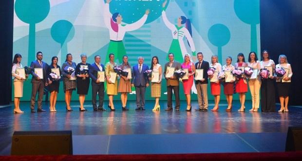 Благотворительный фонд «Закят» ДУМ РТ стал обладателем гранта ПАО «Татнефть»