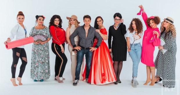 На «Неделе татарстанского кино» представят первый татарский мюзикл «Әпипә»