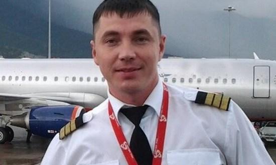 Посадивший самолет в поле летчик-герой Юсупов ранее работал юристом