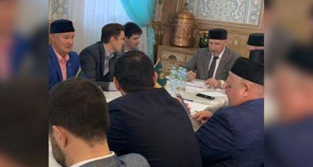 В Москве обсудили вопросы подготовки юбилейных мероприятий