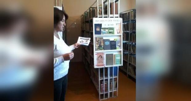 В Камышлинском районе провели викторину «Язык моих предков угаснуть не должен»