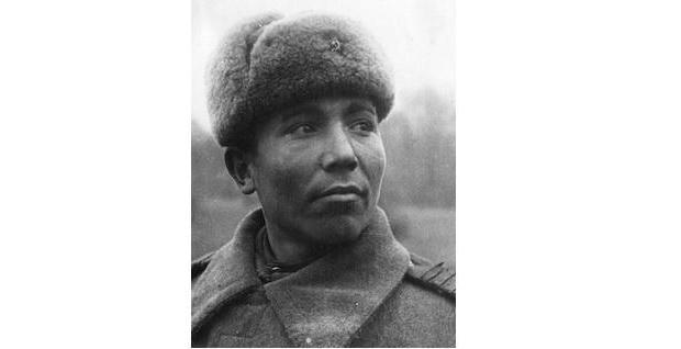 Советлар Союзы Герое Вильдан Хабиев