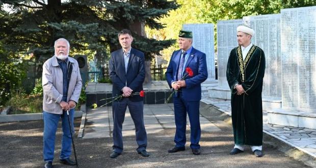 Бюст татарского драматурга Карима Тинчурина установят в одноименном казанском парке
