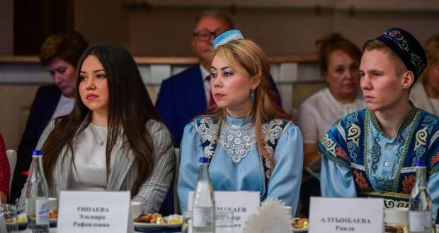 Ростов-Дон юбилеена Дон татарлары ТАССРның 100 еллыгы турында программа әзерли