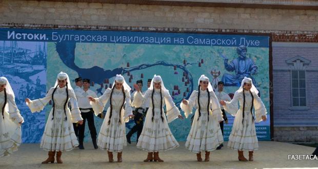 В Ширяево прошел выездной урок краеведения
