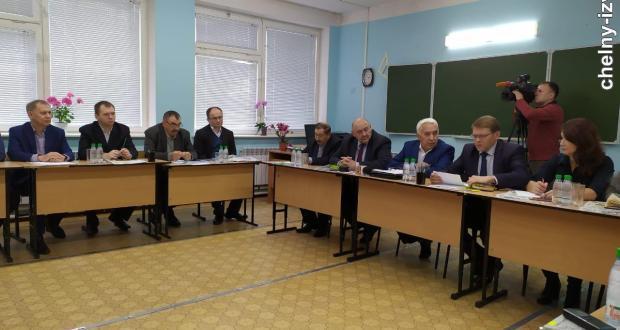 Челнинские школьники выбрали татарский в качестве родного языка