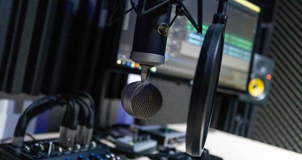 """New radio station """"Kitap"""" will broadcast Tatar poetry and prose"""