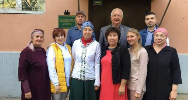 В Дзержинске вновь откроется музей Мусы Джалиля