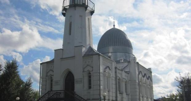 В Томск прибудет волос пророка Мухаммеда