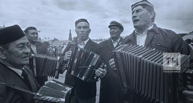 Продолжается прием заявок на участие в фотоконкурсе «Этнографическая мозаика татарского народа»
