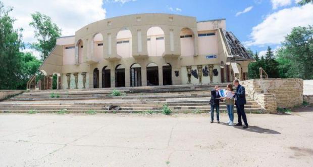 Татарский драмтеатр Челнов планирует отпраздновать юбилей в новом здании