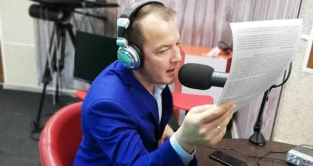 "Радио ""Азан"" готовит передачу ""99 имен Аллаха"""