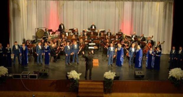 В Майкопе прозвучали татарские мелодии